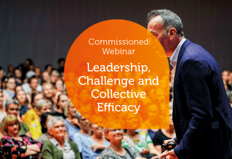 Leadership, Challenge and Collective Efficacy